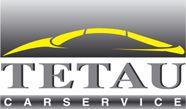 TETAU Carservice - Logo